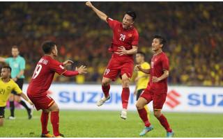 ĐT Việt Nam tranh vé World Cup: