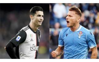 Dự đoán tỷ số vòng 23 Serie A: Rực lửa derby Milan, Ronaldo - Juventus hả hê